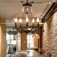 you may also like rustic ceiling light chandelier candle hanging