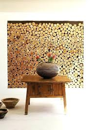 stacked wood wall wondrous stacked wood wall remarkable design stacked wood retaining wall