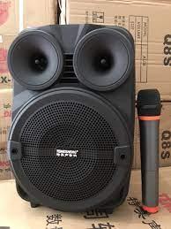 Loa kéo di động karaoke Temeisheng A8-10 | CÁT THỦY AUDIO