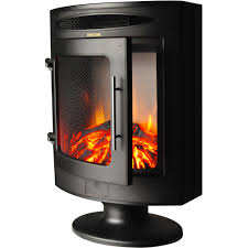 electric log heater for fireplace. Furniture: Free Standing Electric Fireplace Elegant Warm House Cleveland Reviews Throughout 18 From Log Heater For
