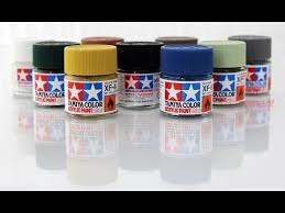 How To Thin Tamiya Color Paint For Use In An Airbrush V 1 0