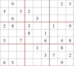 Sudoku Number Combinations Chart Sudoku Excel Download Puzzle Solver Free Game Help
