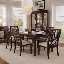maple dining room set awesome rectangle dining room table and chairs