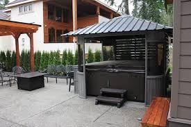 7 best hot tub gazebo enclosures for