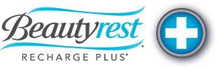beautyrest recharge logo. Beautyrest Recharge Plus Logo