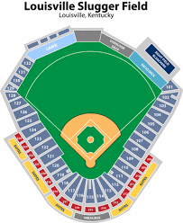Uofl Football Stadium Seating Chart Louisville Slugger Field Seating Chart Louisville Slugger
