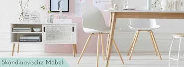 Tisch Stuhl Im Skandinavischen Design Naturloftde