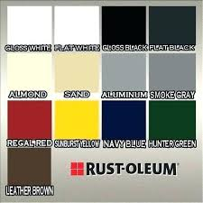 Rustoleum Oil Based Paint Rustoleum Oil Based Paint Dry Time