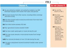 Itr Filing Online 6 Steps To File Income Tax Return Online