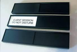 sliding signs for office door sliding office sign gov sliding office door signs uk
