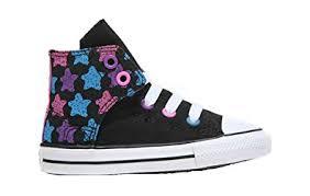 converse easy slip. converse chuck taylor all star easy slip high top sneaker baby toddler (8) converse s