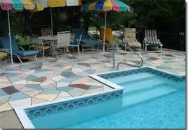 pool deck paint colorsSwimming Pool Paint  Deck Coatings