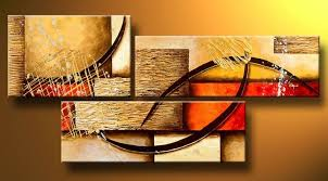 multi piece 3 panel wall art abstract paintings modern oil painting on canvas home decoration living on 3 panel wall art set with multi piece 3 panel wall art abstract paintings modern oil painting