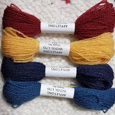 Appletons Crewel Yarn Nancys Stitching