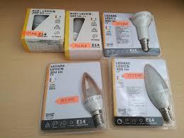 Ikea E14 Led Bulb Review Since 1989