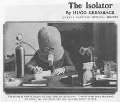 Bizarre Inventions 15 Idiotic Ideas From The Past Urbanist
