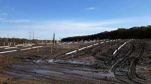 Kennebunk Light And Power October 31 2018 Photographs Photographs Of Solar Farm