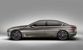2018 bmw 7. exellent 2018 2018 bmw 7series side on bmw 7