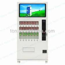 Vending Machine Sandwiches Suppliers Delectable Coin And Bill Operated Sandwich Vending Machine Global Sources