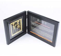 dhokra art photo frame