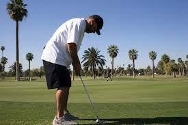 Encanto Golf Course in Phoenix, Arizona