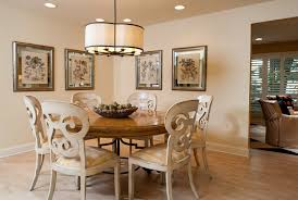 cottage style dining room lighting. cottage-style ranch on the water traditional-dining-room cottage style dining room lighting c