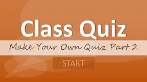 Online Quiz Templates Make your own quiz Part 100 Adding a Score Board tekhnologic 28