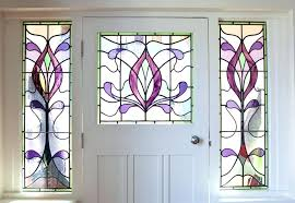 edwardian stained glass windows north elegance reclaimed