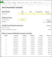 Loan Amortization Chart Excel Template Beautiful Car Loan
