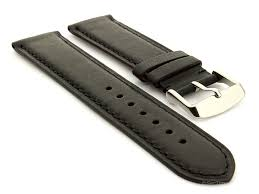 genuine leather watch strap band twister mens stainless steel genuine leather watch strap band twister mens stainless