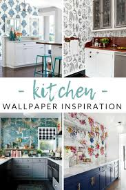 love the idea of wallpaper but afraid to pick or stick