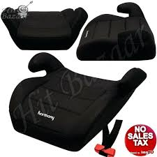 best backless booster seat lobang club