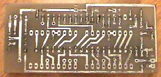 icl7107 icl7106 digital voltmeter icl7107 icl7106 volt meter circuit