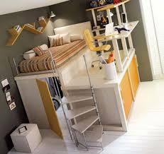 Plain Unique Beds For Adults Cool Loft D To Modern Ideas