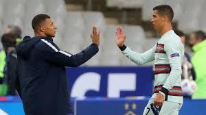 Doch ausgerechnet diese große stärke der beiden europäischen. Nations League News Frankreich Und Portugal Mit Remis Fussball News Sky Sport