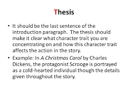 Examples Of Critical Analysis Essay Example Literary Analysis Essay
