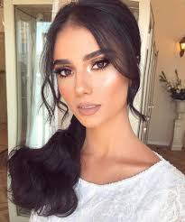 hair makeup artist bridal wedding occasions shoots