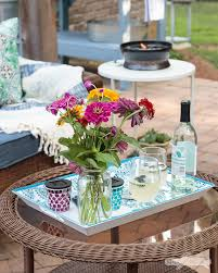 create an inviting outdoor patio and pergola space that you can use year round so