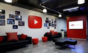 youtube office space. YouTube Space Mumbai, Whistling Woods International | Virtual Tour Youtube Office
