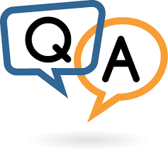 Image result for question answering icon