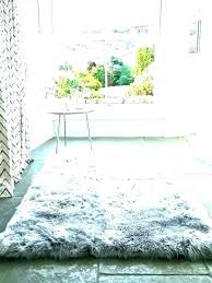 small white fluffy rug big furry for bedroom fuzzy rugs medium size 8x10 idea faux