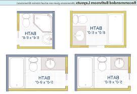Glamorous Small Bathroom Layout 18 Design princearmand