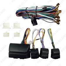 popular kia power window switch buy cheap kia power window switch universal power window 8pcs switches holder and wire harness fd 2469