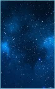 Galaxy Blue Aesthetic Wallpapers - Top ...