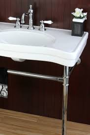 How To Remove A Bathroom Sink Overstockcom Tips Ideas