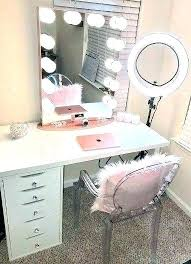 Dressing table lighting ideas Desk Makeup Vanity Light Ideas Vanity Table Lighting Professional Makeup Table Lights Best Vanity Lighting Ideas On Williamashleyinfo Makeup Vanity Light Ideas Best Lighting For Makeup Table Good Makeup