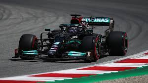 Styrian Grand Prix FP3 report & highlights: Hamilton edges Verstappen to  top final practice for Styrian GP