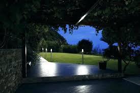 garden lights amazon. Garden Lights Solar Bollard Outdoor Amazon