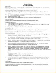 Skills Abilities For Resume Resume Skills And Abilities List Resume