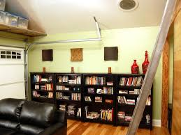 tags home offices middot living spaces. Garage Office Ideas. Bill Goldberg And The Mahal Crew Transform Two Garages. One Tags Home Offices Middot Living Spaces